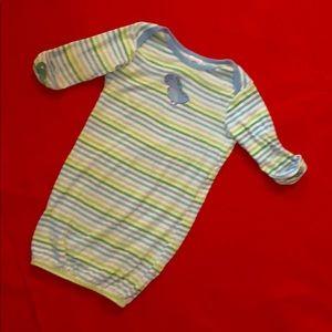 Baby boy pajamas